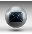 Envelope Icon letter post email envelope vector image