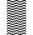 abstract hypnotic format vector image