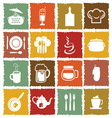 kuhinja ikonica2 resize vector image vector image