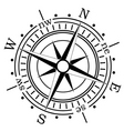 compass vector image vector image