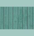 green wooden panels vector image vector image