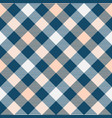 classic tartan and check plaid seamless patterns vector image vector image