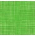 green cloth vector image
