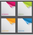 Papers with different corner and place for your vector | Price: 1 Credit (USD $1)