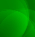 Abstract Green Background for Design vector image