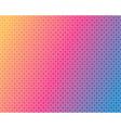 Quadrangular background vector image