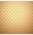 Abstract dot pattern wallpaper vector image
