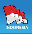 Bendera sansaka merah putih