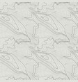 Tileable topographic map background concept with