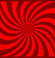 spiral abstract background - graphic design from vector image vector image