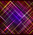 abstract digital computer generated background vector image vector image