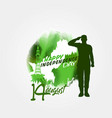 14 august pakistan independence day water color
