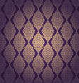 elegant pattern background 0107 vector image vector image