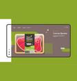 plant based vegetarian steak beyond meat in vector image vector image