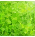 Abstract Background Polygon Modern Geometric vector image vector image