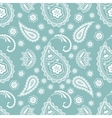 Seamless Paisley Ornament3 vector image