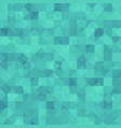 square censor pixel in green color vector image