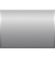 Gray metal background vector image