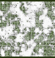 digital camouflage seamless pattern military vector image vector image