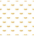 costume mask pattern seamless vector image