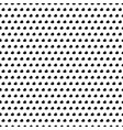 abstract spots seamless pattern vector image vector image