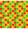 colorful random squares simple geometric seamless vector image