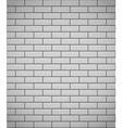 brick wall 01 vector image