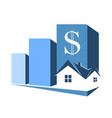 sale purchase and rental housing symbol