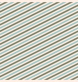 diagonal stripes abstract modern seamless pattern vector image vector image