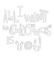 christmas greetings decorative black and white