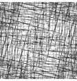 Distressed Stroke vector image vector image
