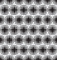 Halftone-background-seamless-pattern-02 vector image vector image
