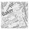 Mathematician Re engineers Quilting Word Cloud vector image vector image