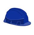 Building helmet vector image vector image