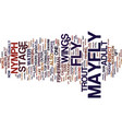 the mayfly adult text background word cloud vector image vector image