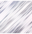abstract background with silver diagonal vector image