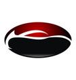 auto car logo design template vector image