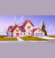 adandoned old house with boarded up windows vector image vector image