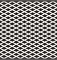 grid geometric seamless pattern vector image vector image