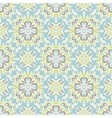 vintage luxury pattern for fabric vector image vector image