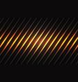 abstract gold light line pattern on dark grey