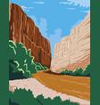 big bend national park rio grande ro bravo