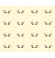 Swallows Freedom vector image vector image