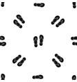 slates pattern seamless black vector image vector image
