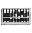 abacus vintage