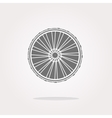 Wheel Icon Wheel Icon JPEG Wheel Icon vector image