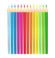 Pencils color set