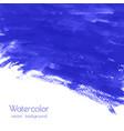 Turquoise navy blue indigo watercolor texture