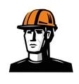 worker man vector image