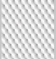 bright pattern made of cubes repeatable fill any vector image vector image
